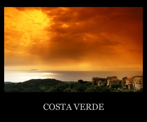 Click to preview COSTA VERDE photo book