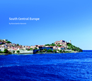 South Central Europe - Travel photo book