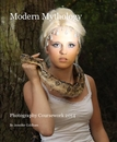 Modern Mythology - Arts & Photography photo book