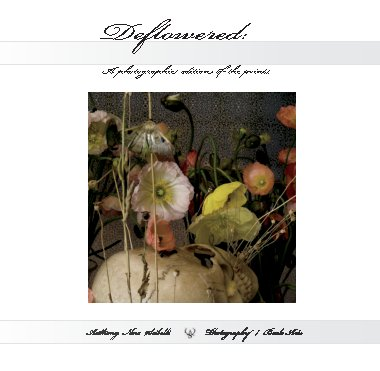 Click to preview Deflowered 2nd edition photo book