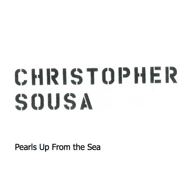 View Christopher Sousa by Christopher Sousa