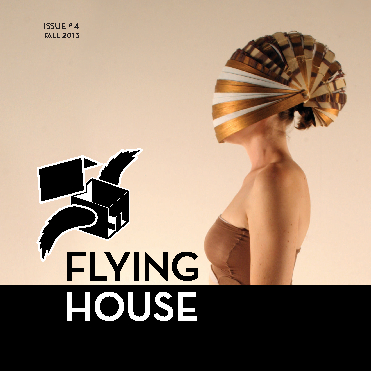 Click to preview Flying House 2013 photo book