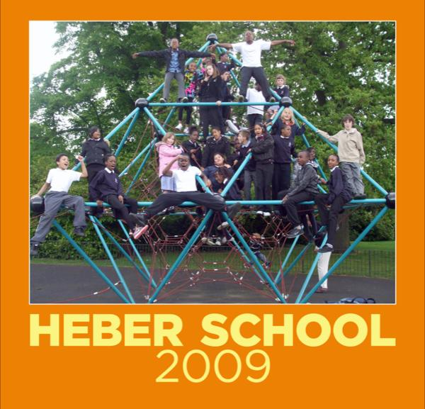 Click to preview Heber Yearbook 2009 photo book