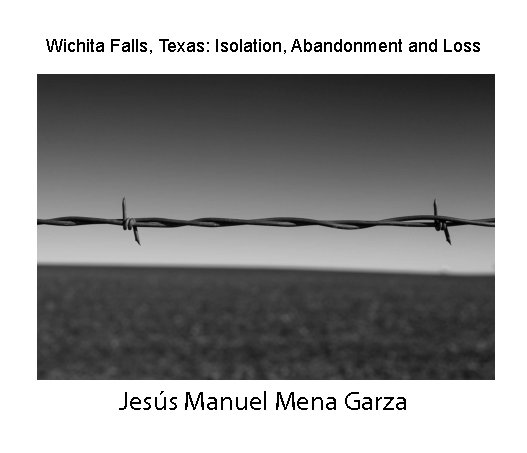 Click to preview Wichita Falls, Texas photo book