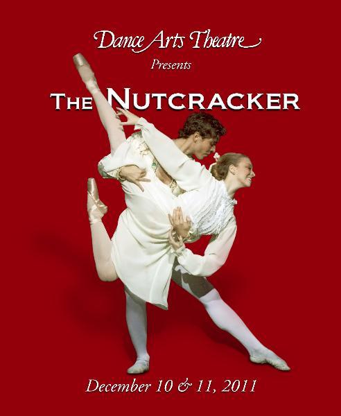 Nutcracker 2011