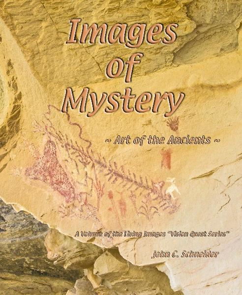 Images of Mystery