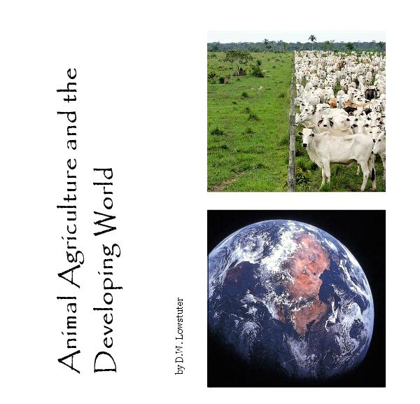 Click to preview Animal Agriculture and the Developing World photo book