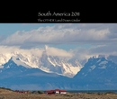 South America 2011 - Travel photo book