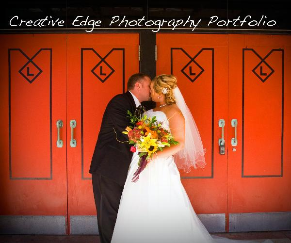 Click to preview Creative Edge Photography Portfolio photo book