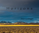 Horizons - Arts & Photography photo book