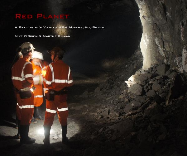 Ver Red Planet por Mike O'Brien & Marthe Bijman