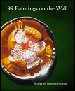 99 Paintings on the Wall - Fine Art photo book