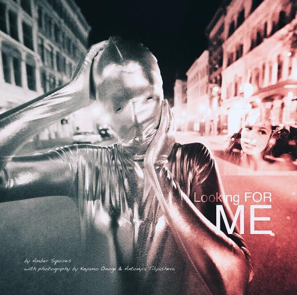 Click to preview Looking for Me photo book