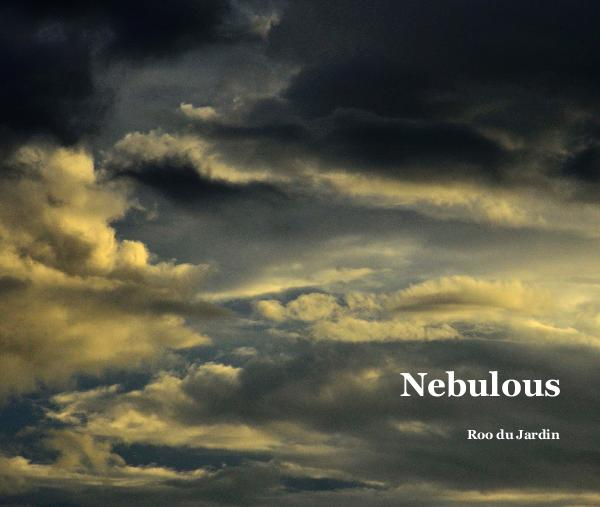 Click to preview Nebulous photo book