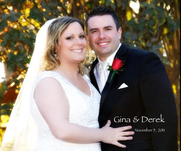 View Gina & Derek by Edges Photography