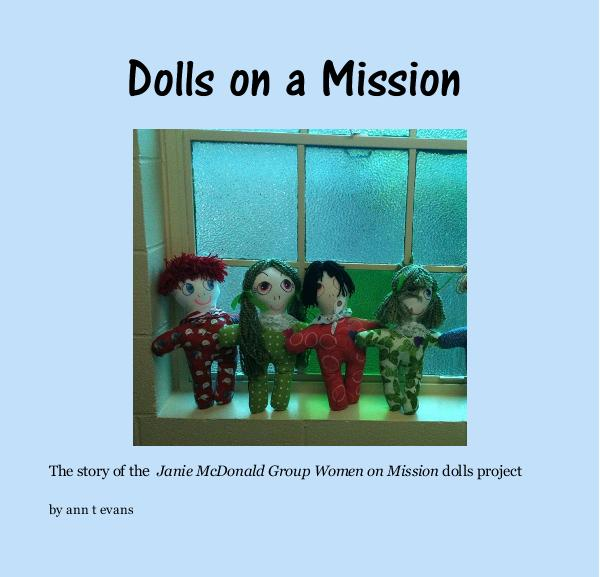 Dolls on a Mission