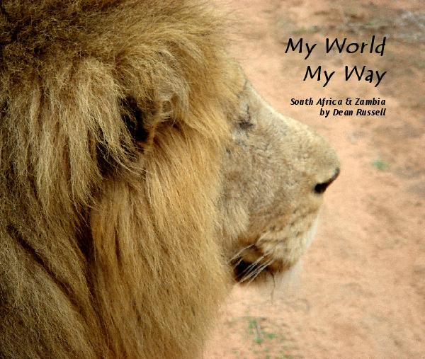 View My WorldMy Way by Dean Russell