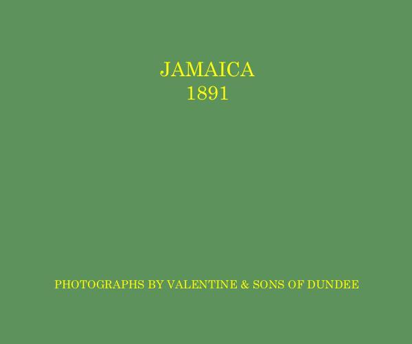 JAMAICA 1891