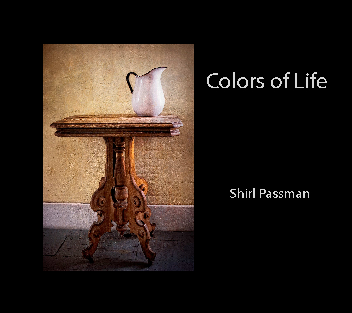 View Colors of Life by Shirl Passman