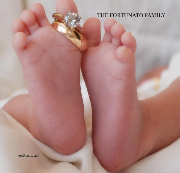 Click to preview THE FORTUNATO FAMILY photo book