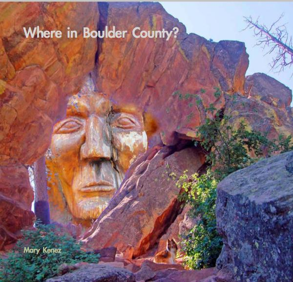 View Where in Boulder County? by Mary Kenez