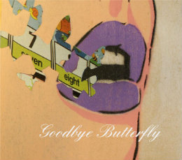 View Goodbye Butterfly by Cody Lusby  Goodbye Butterfly