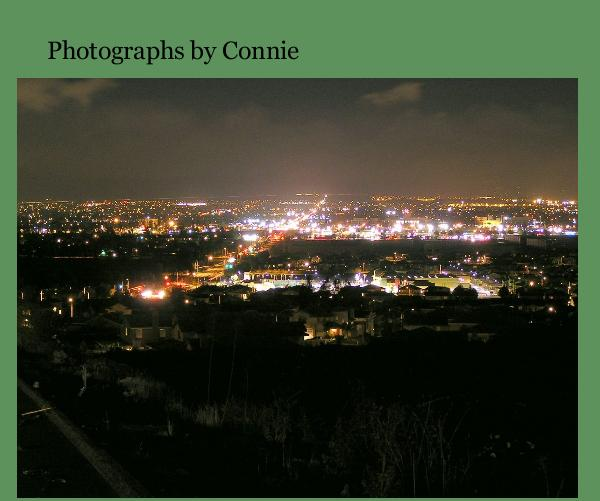 Photographs by Connie