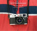 LUG Yearbook 2007, as listed under Arts & Photography