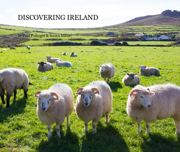 View DISCOVERING IRELAND by Paul Polinger & Susan Miller by Charpaul