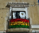 TRANS GLOBAL OVERGROUND - Arts & Photography photo book