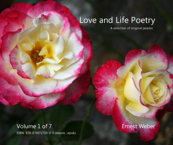 Love and Life Poetry [Vol. 1 of 7]