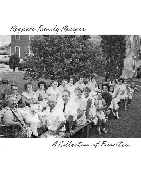 View Ruggieri Family Recipes by Linda