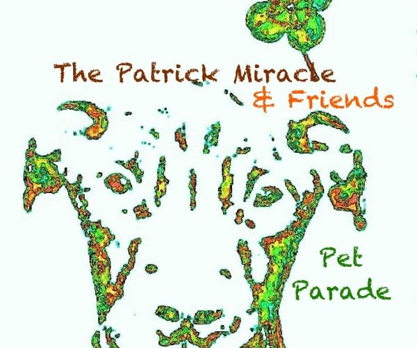 Click to preview The Patrick Miracle & Friends - Pet Parade photo book