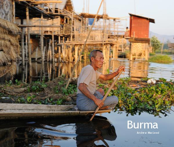 View Burma by Andrew MacLeod