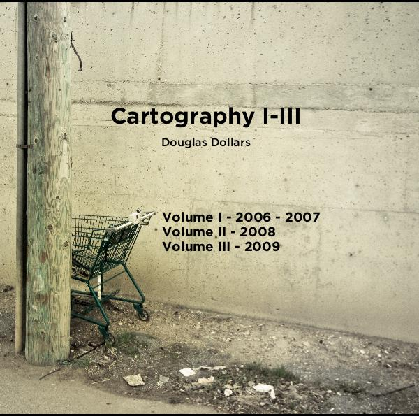 View Cartography Volume I-III by Douglas Dollars