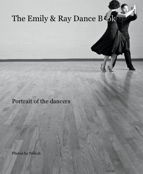 Click to preview The Emily & Ray Dance Book photo book
