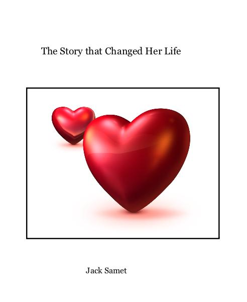 Ver The Story that Changed Her Life por Jack Samet