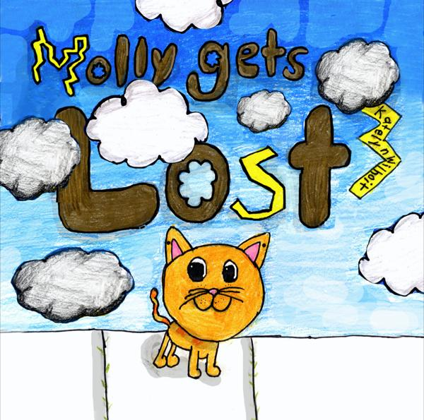 View Molly Gets Lost by Katelyn Wilhoit