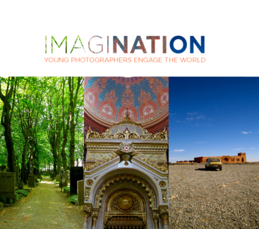 Click to preview ImagiNation (Hardcover Imagewrap) photo book