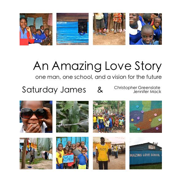 View An Amazing Love Story by Saturday James