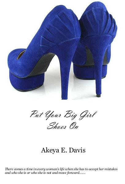 Put Your Big Girl Shoes On