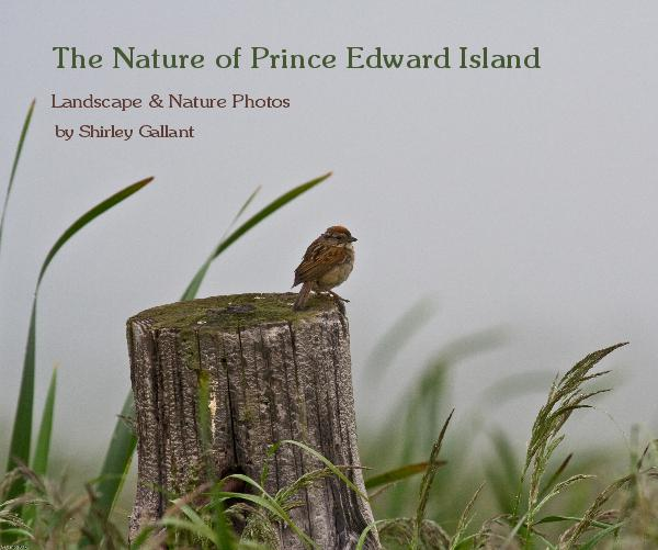 Ver The Nature of Prince Edward Island por Shirley Gallant