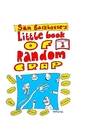 SAM BACKHOUSE'S LITTLE BOOK OF RANDOM CRAP (Book One) - Comics & Graphic Novels pocket and trade book