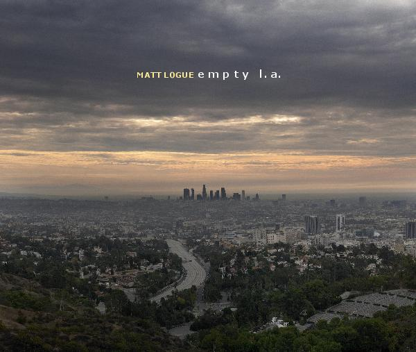 Click to preview empty L.A. (13x11) photo book