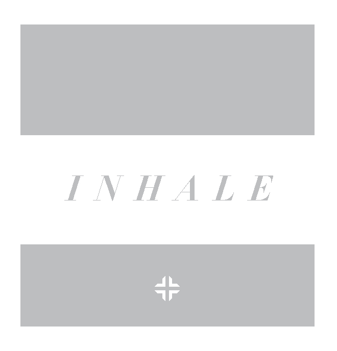 Click to preview INHALE photo book