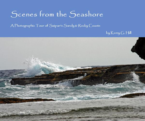 View Scenes from the Seashore by Kerry G. Hill