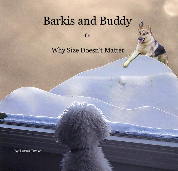 View Barkis and Buddy by Lorna Drew