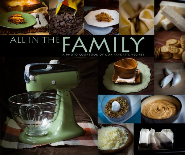 View All in the Family by Christina Bunker