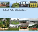 Ireland, Wales & England 2007 - Travel photo book