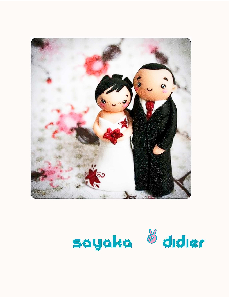 Click to preview Sayaka @ Didier photo book